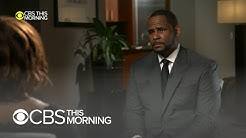 """R. Kelly breaks his silence on sex abuse claims: """"I'm fighting for my f***ing life!"""""""