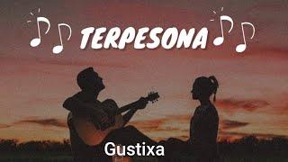 Terpesona AKu Terpesona (Lirik) || Gustixa
