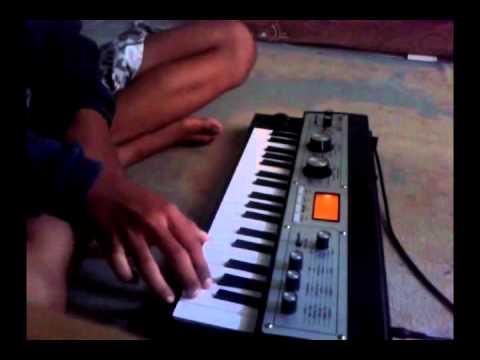 Finger Looser - Ingatan Masa Lalu [Synth Cover By @ArdhanzAdirfays].flv
