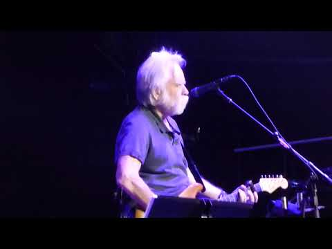 The Dead and Company at Smoothie King Center New Orleans 2018-02-24 PRETTY PEGGY O