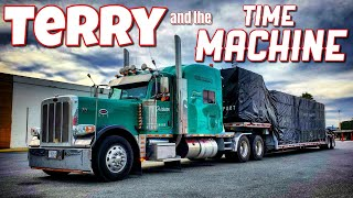 Terry and the Time Machine
