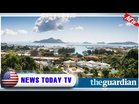 Victoria in the spotlight: seychelles' creole capital giddy with rapid growth| NEWS TODAY TV