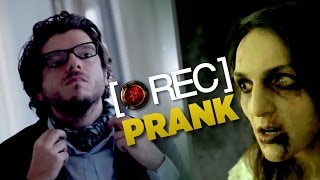 REC Prank (feat. Gregory Guillotin)