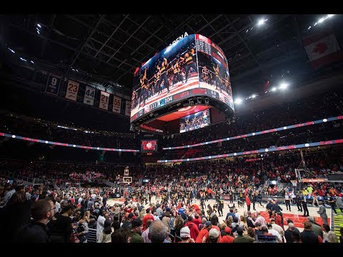 Samsung Prismview Brightens Up Atlanta Hawks' State Farm Arena with NBA's First 360° LED Screen