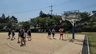 고창북중학교 체육대회