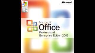 Como Descargar Microsoft Office 2003 1 Link Portable Gratis (no necesita clave)