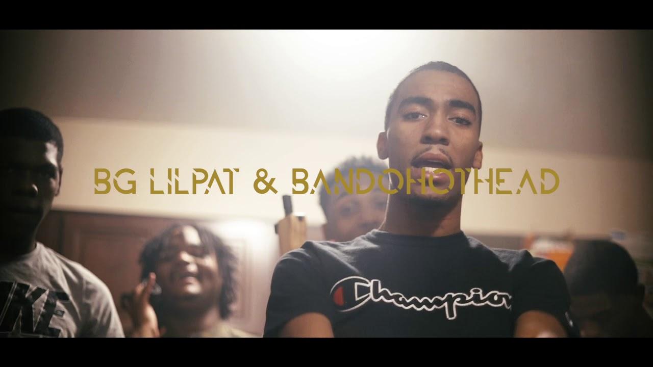 "Download BG Lil Pat & Bando HotHead ""Facts"""