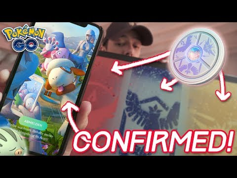 YOUTUBE DELETED MY CHANNEL | SMEARGLE CONFIRMED + TEAM CHANGES COMING TO POKÉMON GO? thumbnail
