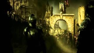 Warhammer battle march intro. HD
