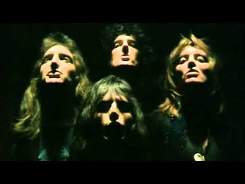a poetical analysis of queen s bohemian Bohemian rhapsody is arguably queen's most famous song, and they have quite a few i want to break free, we will rock you and we are the champions which jessie j sang well at the closing ceremony of the london 2012 olympics.