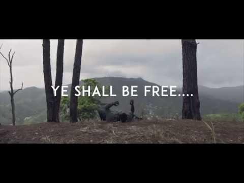 J Prince - Not A Slave ft. Gitta Dan (Official Music Video)