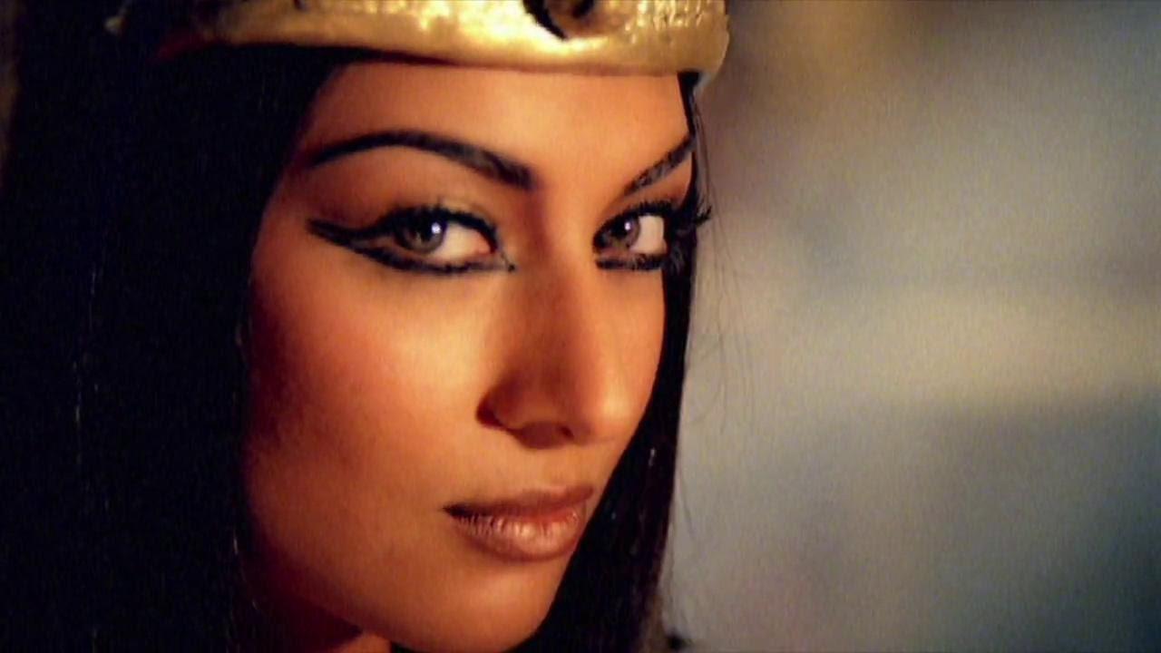 Claudia Lynx - Goddess of Persia 1