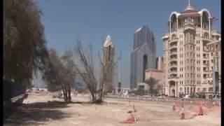 Burj Khalifa - Under Construction 2006