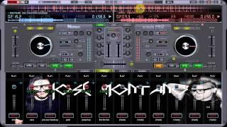 Ninth Parrallel   Dare Tisoki Remix) Vs  Zomboy Organ Donor VIRTUAL DJ 7
