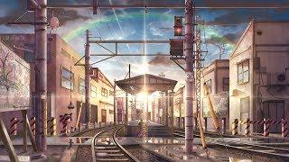 さよならレイニー・デイ(Goodbye Rainy Day)- Vocaloid GUMI