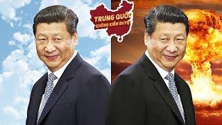 Điều Gì Đằng Sau Thay Đổi Thái Độ Điên Rồ của Tập Cận Bình?   Trung Quốc Không Kiểm Duyệt