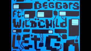 Foreign Beggars - Cryin