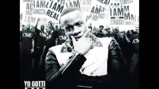 Yo Gotti - Cold Blood (feat. J Cole & Canei Finch) [HD]