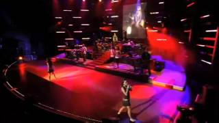 Hilary Duff - Stranger (Live) Dignity Tour