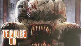 KILLER SOFA Official Trailer 2019 Comedy, Movie HD