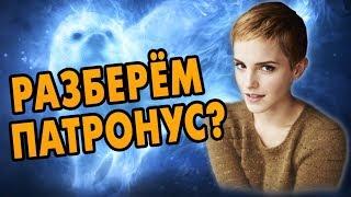 Почему Патронусы Волшебников Животные?