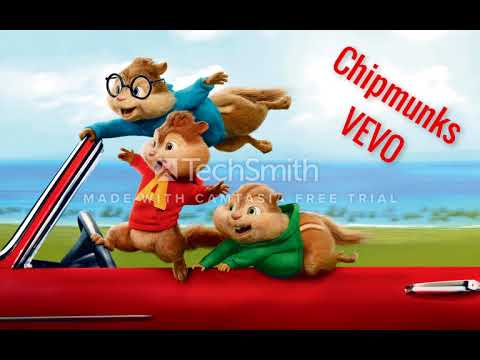 Wale - My Love (feat. Major Lazer, WizKid, and Dua Lipa) (Chipmunks Version)