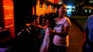 [CLB Guitar Tân Phú] Trung Thu 2012 - Lien khuc Ca nha thuong nhau - Bac Kim Thang