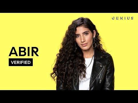 """ABIR """"Young & Rude"""" Official Lyrics & Meaning 