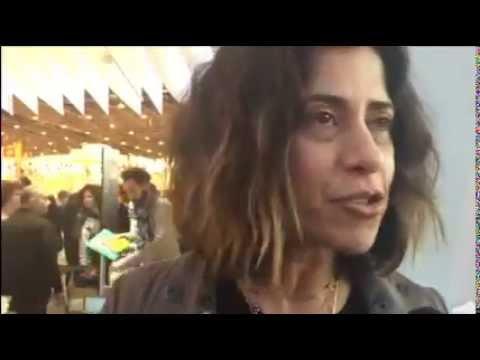 Interview - Fernanda Torres
