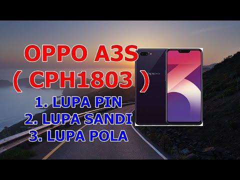 tutorial-cara-flashing-oppo-a3s-cph1803-lupa-pola,lupa-sandi,bootloop-via-pc