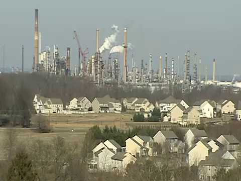 Delaware's Toxics Release Inventory