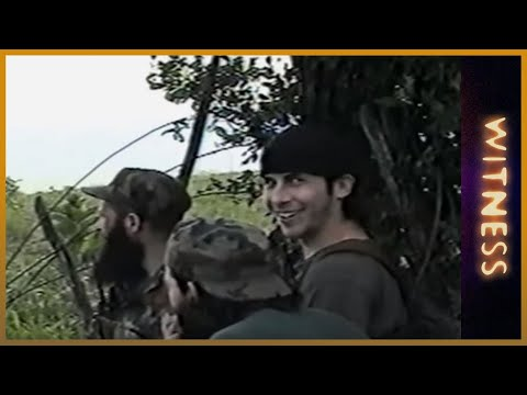 Chechen Fighters - Witness