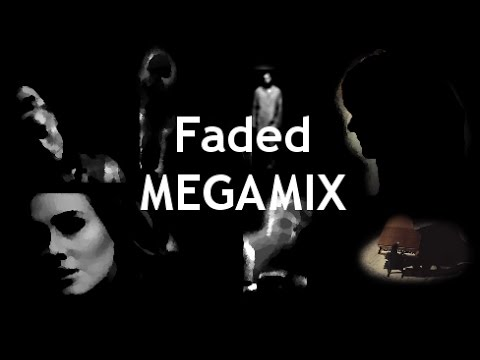 Faded/Hello/Cheap Thrills/Heathens/Closer/Airplanes/Alive MASHUP