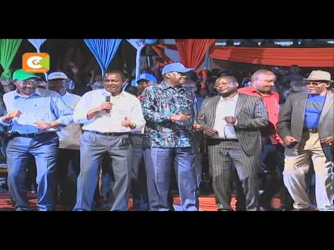 KNEC confirms Governor Joho's KCSE certificate is forged