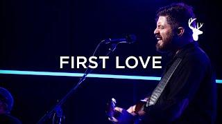 First Love - Josh Baldwin | Moment