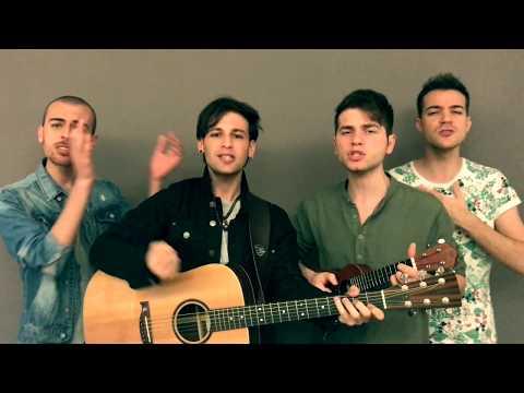 Enrique Iglesias - Subeme La Radio ft. Descemer Bueno, Zion & Lennox (Aula39 - Acoustic Cover)