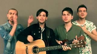 Enrique Iglesias - Subeme La Radio Ft. Descemer Bueno, Zion & Lennox Aula39 - Acoustic