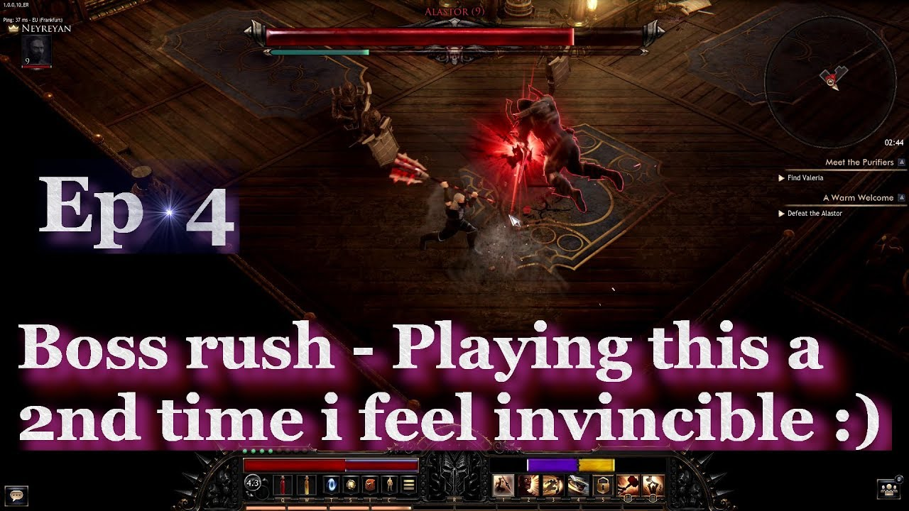 10 Dragon Action Mayhem