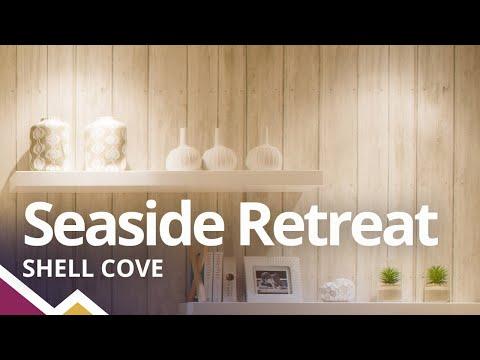Seaside Retreat - Shell Cove