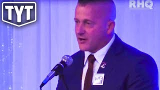 Richard Ojeda Warns Trump