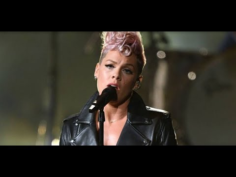 Pink singing National Anthem at SB 52 as I mentioned a month ago-Steelers-Bridge-Flag-Stock Market