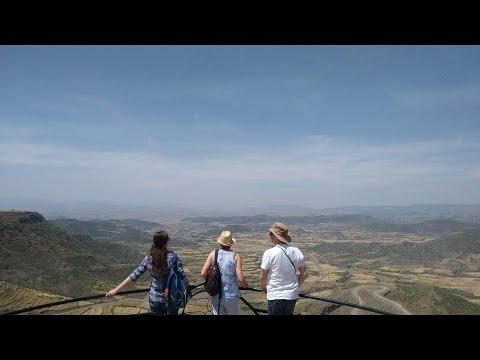 Exploring Life: Ethiopia