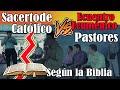 5 Pastores vs Sacerdote Católico (Encuentro Ecuménico) {Según la Santa Biblia}