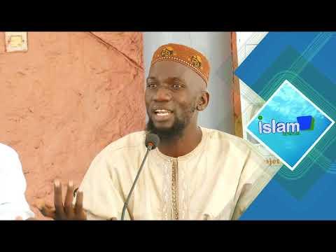 Ne frappe pas ton enfant - Oustaz Niang Mbaye (HA)