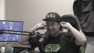OpTic Podcast Ep18   $600 for the Pizza Guy