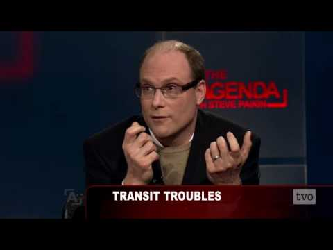 Transit Troubles