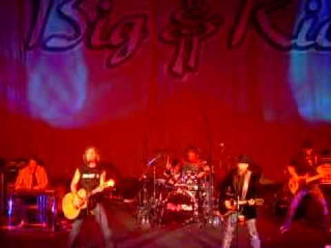Big & Rich ~ Holy Water