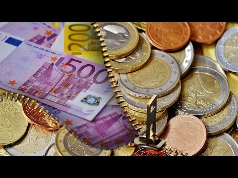 2017 EU budget: how much does Europe need?