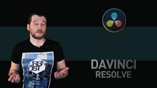 daVinci Resolve 16:  обзор новой версии