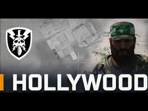 OPERATION HOLLYWOOD.LIVE.@SquadAlpha_es.#ARMA3#LIVE#MILSIM